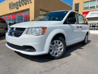 New 2020 Dodge Grand Caravan CANADA VALUE PACKAGE for sale in Kingston, ON