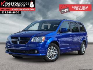 Used 2020 Dodge Grand Caravan Premium Plus   Demo   DVD   Backup CAM for sale in Kingston, ON