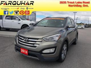 Used 2014 Hyundai Santa Fe Sport SE for sale in North Bay, ON