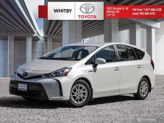 Used 2018 Toyota Prius V