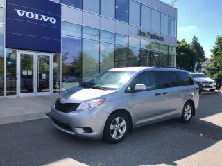 Used 2017 Toyota Sienna 7 PASSENGER for sale in Surrey, BC