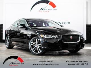 Used 2017 Jaguar XE 3.0 Supercharged V6|Premium|Navigation|Camera|Blindspot for sale in Vaughan, ON