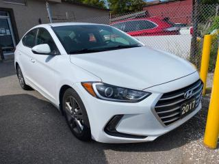 Used 2017 Hyundai Elantra L for sale in Scarborough, ON