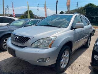 Used 2009 Lexus RX 350 Base for sale in Scarborough, ON