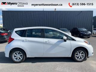 Used 2019 Nissan Versa Note SV CVT  - Heated Seats - $101 B/W for sale in Ottawa, ON