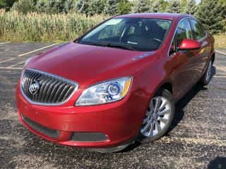 Used 2017 Buick Verano 2WD for sale in Cayuga, ON