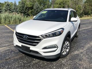Used 2016 Hyundai Tucson PREMIUM AWD for sale in Cayuga, ON