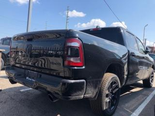 New 2020 RAM 1500 Night Edition for sale in Concord, ON