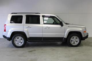 Used 2012 Jeep Patriot WE APPROVE ALL CREDIT for sale in London, ON