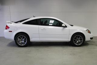 Used 2009 Pontiac G5 GT 2D Coupe for sale in London, ON