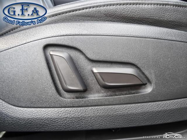 2017 Audi A4 PROGRESSIVE, AWD, PARKING ASSIST FRONT & REAR, NAV