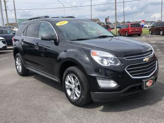 Used 2017 Chevrolet Equinox HEATED SEATS*BACKUP CAM* for sale in London, ON