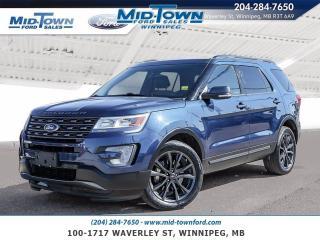 Used 2017 Ford Explorer Appearance pkg for sale in Winnipeg, MB