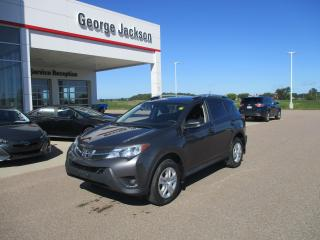 Used 2015 Toyota RAV4 LE for sale in Renfrew, ON