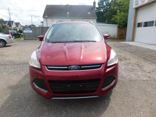 Used 2014 Ford Escape Titanium for sale in London, ON