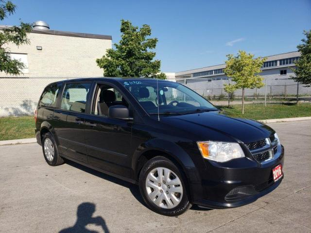 2016 Dodge Grand Caravan 7 Pass, Auto, 3 Years warranty available