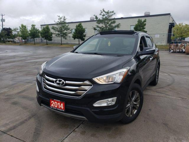 2014 Hyundai Santa Fe Sport Sport, AWD, Leather, roof Warranty availab