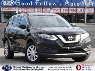Used 2017 Nissan Rogue Zero Down Car Financing ..! for sale in Toronto, ON