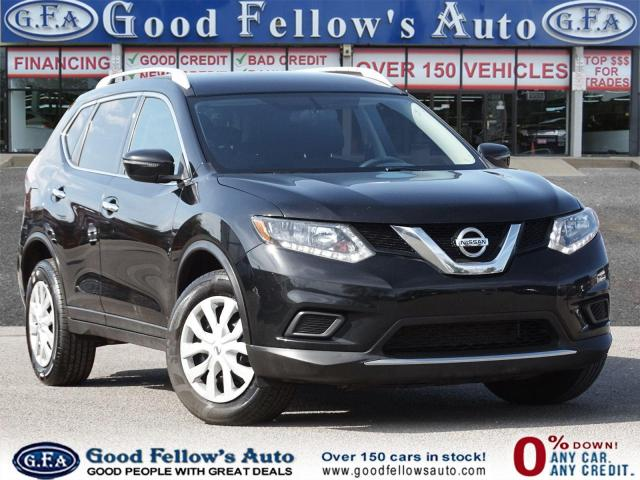 2016 Nissan Rogue Good Or Bad Credit Auto loans ..!