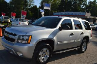 Used 2012 Chevrolet Tahoe LS for sale in Richmond Hill, ON