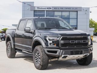 New 2020 Ford F-150 Raptor NAV | TAILGATE STEP | LEATHER for sale in Winnipeg, MB
