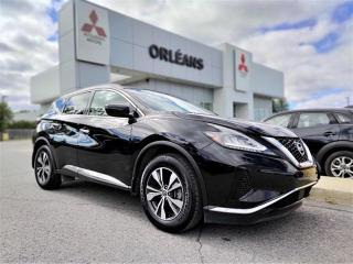 Used 2019 Nissan Murano SV for sale in Orléans, ON