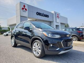 Used 2020 Chevrolet Trax Premier for sale in Orléans, ON