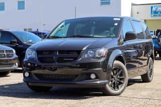 New 2020 Dodge Grand Caravan SXT 2WD for sale in Waterloo, ON