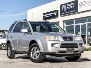 Used 2007 Saturn Vue FWD 4dr V6 Auto for sale in Oakville, ON
