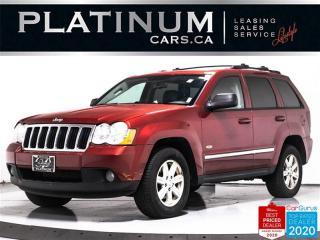 Used 2010 Jeep Grand Cherokee Laredo, AWD, POWER LOCKS, POWER WINDOWS for sale in Toronto, ON
