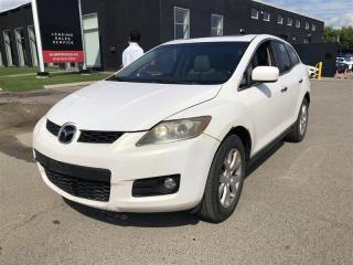 Used 2008 Mazda CX-7 GT, SUNROOF, LEATHER, HEATED SEATS, BOSE AUDIO for sale in Toronto, ON