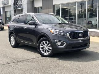 Used 2016 Kia Sorento LX+   ''AWD 7 PASSAGERS V6'' for sale in Ste-Marie, QC