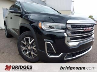 New 2020 GMC Acadia SLE for sale in North Battleford, SK