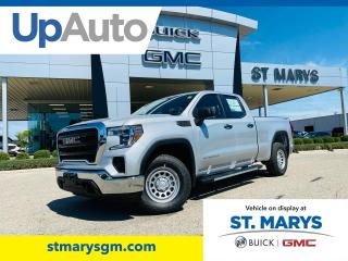 New 2020 GMC Sierra 1500 for sale in St. Marys, ON