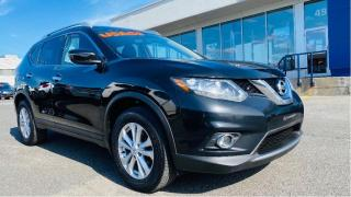 Used 2016 Nissan Rogue AWD 4dr SV for sale in Lévis, QC