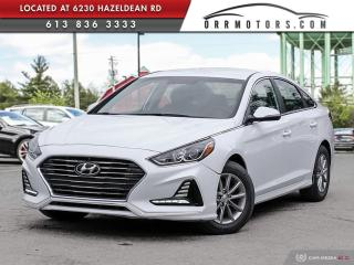 Used 2018 Hyundai Sonata GL REVERSE CAM | BLUETOOTH | HEATED SEATS | CRUISE | A/C for sale in Stittsville, ON