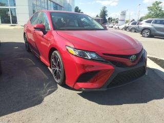 New 2020 Toyota Camry HYBRID HYBRID+SE REDUCED! for sale in Cobourg, ON