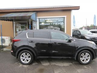 Used 2017 Kia Sportage Traction avant 4 portes LX for sale in Prevost, QC
