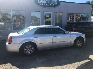 Used 2007 Chrysler 300 TOURING AS-IS for sale in Mississauga, ON