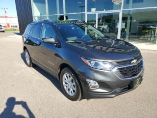 Used 2018 Chevrolet Equinox 1LT AWD 4dr LT Panoramic  Sunroof, Remote Start for sale in Ingersoll, ON
