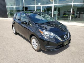 Used 2019 Nissan Versa Note SV FWD Backup Cam, Heated Seats, Bluetooth, Cruise for sale in Ingersoll, ON
