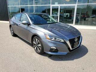 Used 2019 Nissan Altima 2.5 SV 2.5L SV AWD, Remote Start, HTD Seat&Wheel, Sunroof for sale in Ingersoll, ON