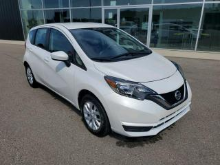 Used 2019 Nissan Versa Note SV HATCHBACK Heated Seat, Backup Camera, Bluetooth for sale in Ingersoll, ON