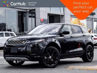 Used 2020 Land Rover Evoque P250 SE Meridian Sound Navigation Driver Condition Monitor for sale in Thornhill, ON