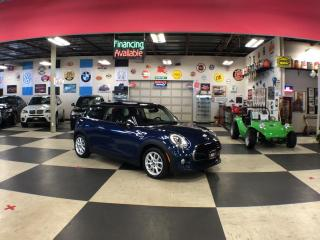 Used 2016 MINI Cooper Hardtop HB AUT0 A/C LEATHER PANO/ROOF H/SEATS CAMERA 88K for sale in North York, ON