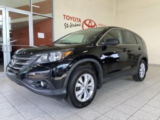 Used 2014 Honda CR-V * AWD * EX * TOIT OUVRANT * CAMERA DE RECUL * for sale in Mirabel, QC