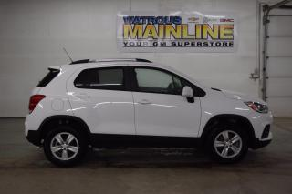 New 2021 Chevrolet Trax LT for sale in Watrous, SK