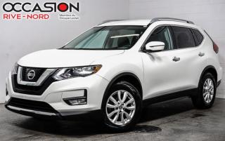Used 2017 Nissan Rogue SV MAGS+CAM.RECUL+SIEGES.CHAUFFANTS for sale in Boisbriand, QC