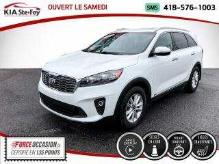 Used 2019 Kia Sorento * EX* AWD* SIEGES ET VOLANT CHAUFFANTS * for sale in Québec, QC