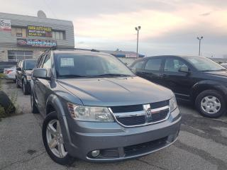 Used 2009 Dodge Journey SXT/7-PASSENGER/SUNROOF/LOADED!! for sale in Pickering, ON